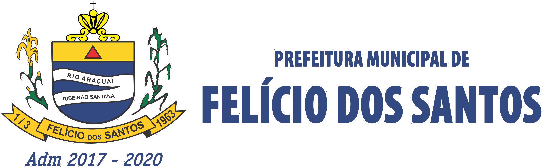 Portal Oficial da Prefeitura de Felício dos Santos